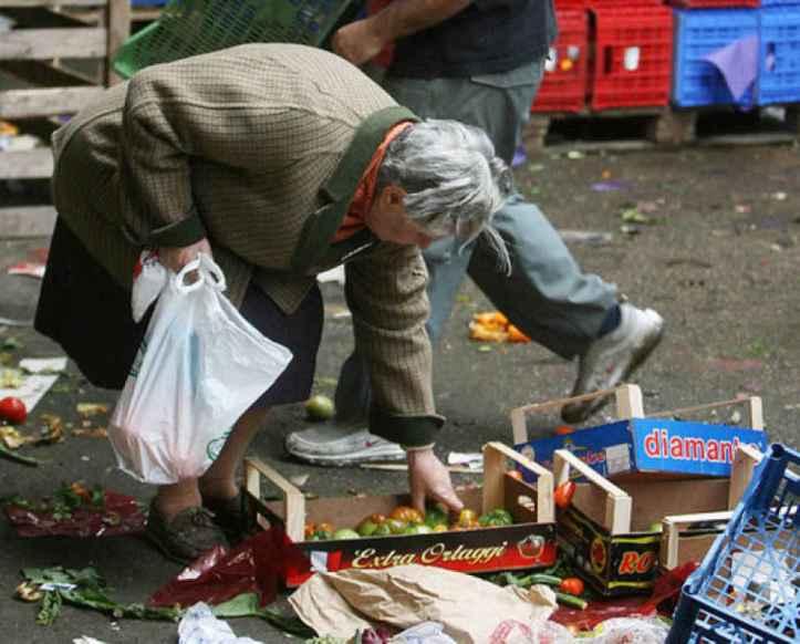 Boom di richieste in Sicilia per il Rei (foto Gds)