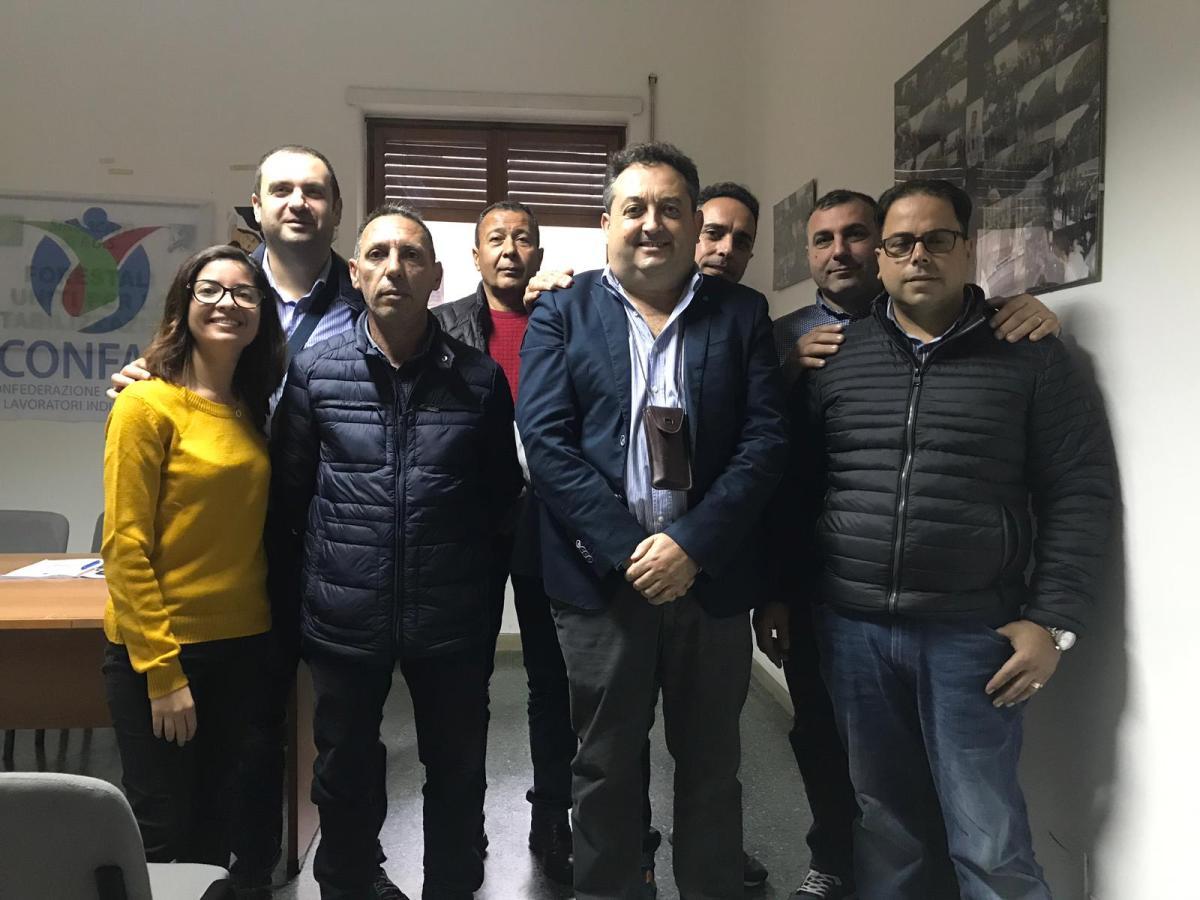 Forestali, Sifus: raccogliere 10 mila firme per dimostrare al Governo Musumeci  le criticità del contratto integrativo
