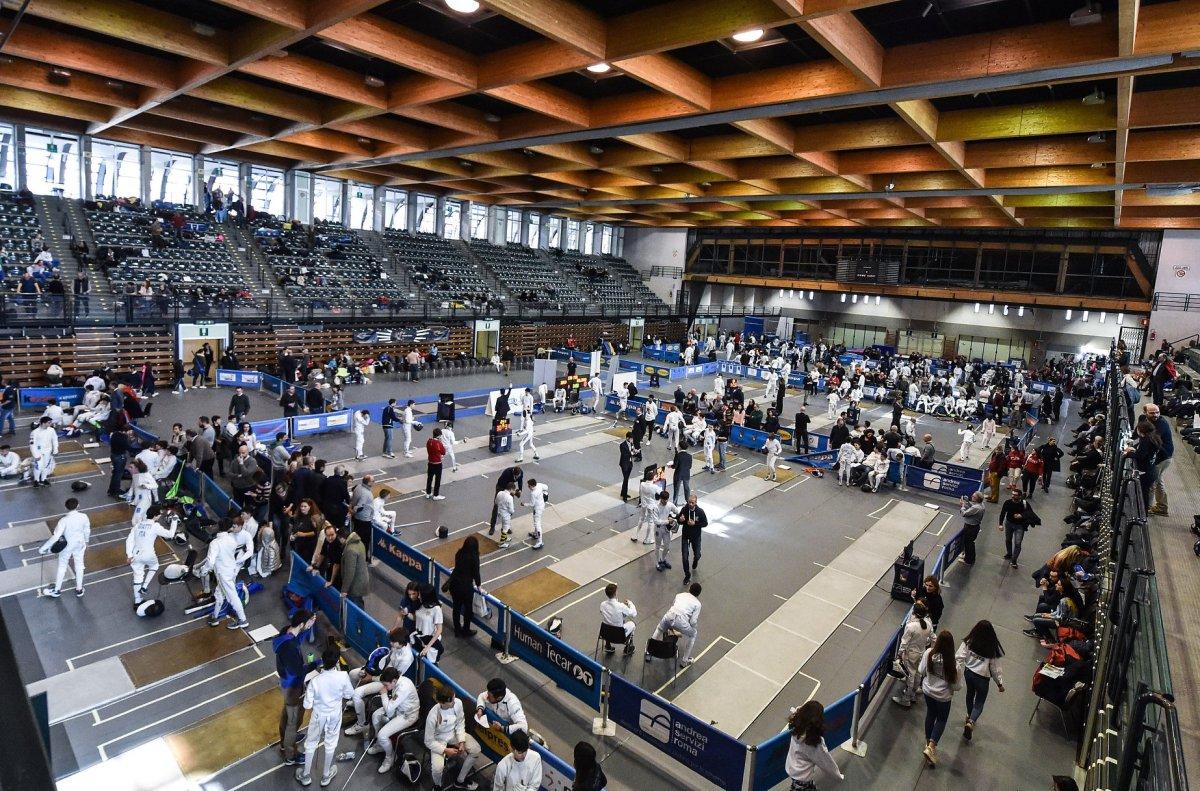 Methodos, a Roma la 2° prova di qualificazione per la finale nazionale