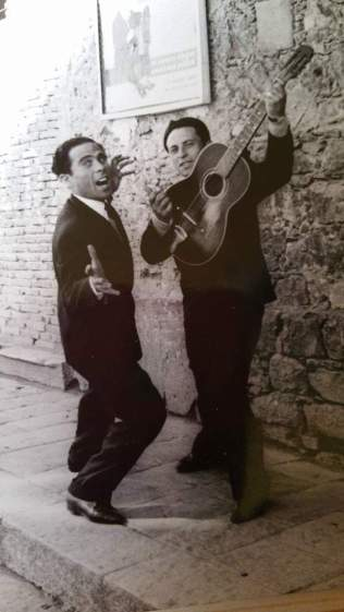 Ciccio e Nino Busacca