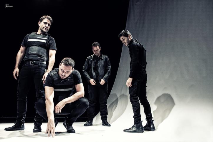 Foto Quattro uomini4